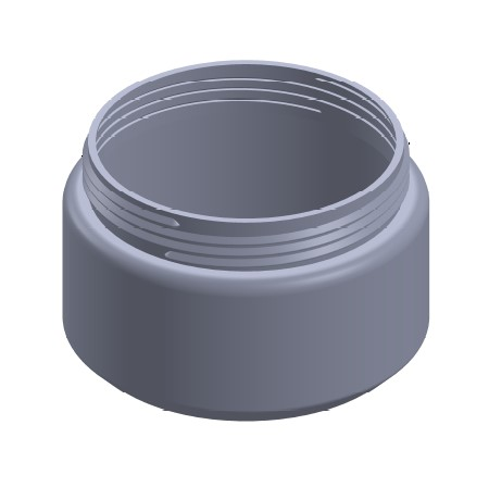 cosmetic plastic