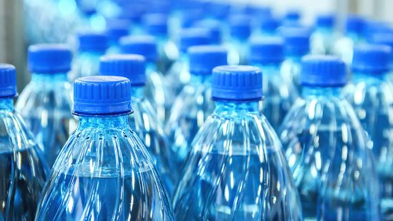 All About PET Bottles