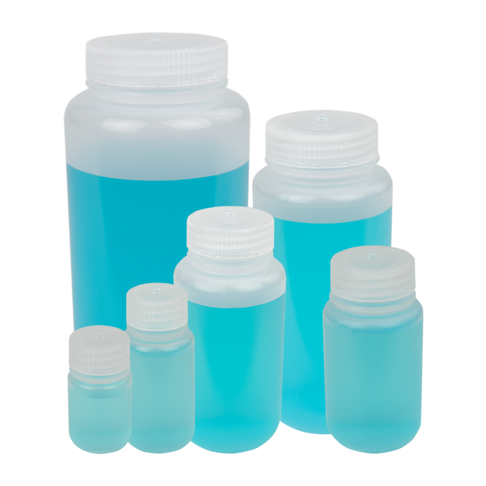 All about PolyProp Bottles